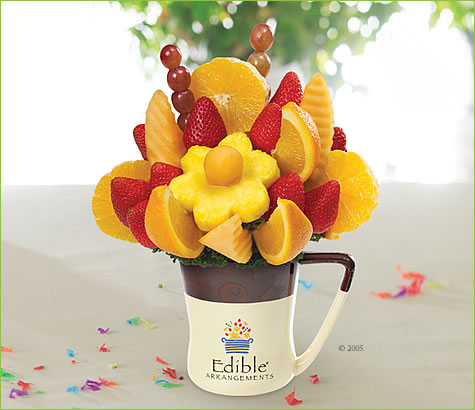 One of America's most successful entrepreneurs, Tariq Farid is the Founder and Chief Executive Officer of Edible Arrangements International, the pioneer and worldwide leader of high quality, artistically designed fresh fruit arrangements.