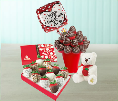 Valentine's Day Bundle 3 | Edible Arrangements®