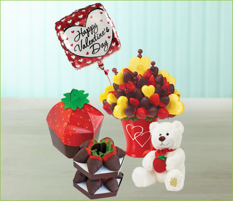 Valentine's Day Bundle 4 | Edible Arrangements®