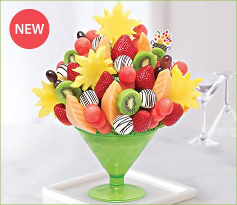 Watermelon Kiwi Summer-tini | Edible Arrangements®