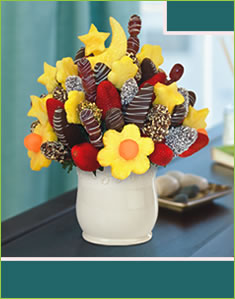 Eid Delights Bouquet